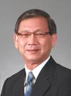 Rev John Goh 吴世德牧师