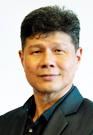 Pastor Yew San Ho (Bi-vocational)